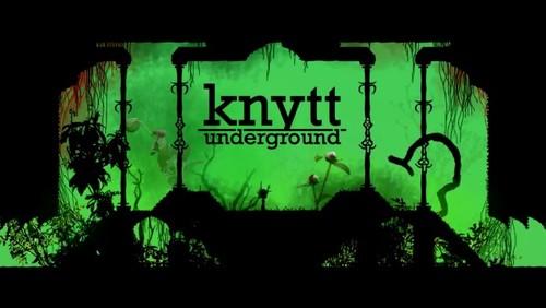 'KnyttUnderground'ylafilantropíadelingenio