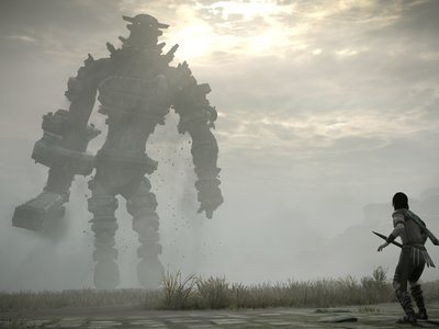 Bluepoint, los creadores del Shadow of the Colossus para PS4, trabajan en un nuevo remake