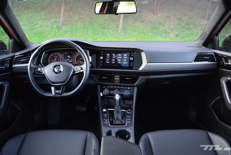 Mazda 3 Vs Volkswagen Jetta Vs Kia Forte 8