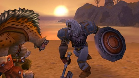 World Of Warcraft Classic Avance 06