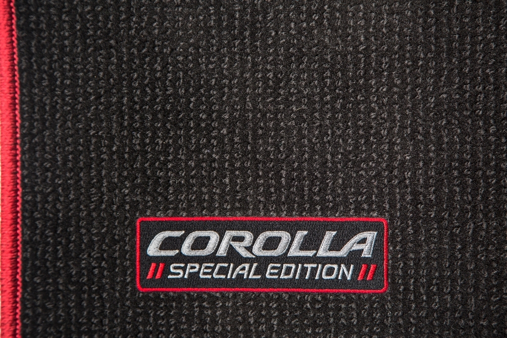 Toyota Corolla Y Camry Edici 243 N Especial 15 16