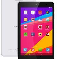 Tablet de 8 pulgadas Onda V80 SE, con 2GB de RAM, por sólo 66 euros