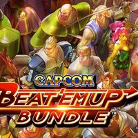 Capcom Beat 'em up Bundle retrasa su lanzamiento en PC indefinidamente