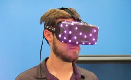 La segunda versión del Oculus Rift esconde en su interior la pantalla de un Galaxy Note 3