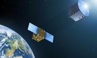 [Vídeo] Operaciones de la misión Proba-3 en el espacio