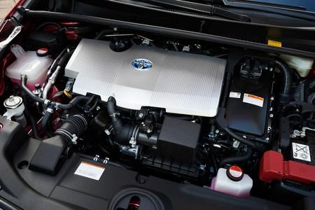 Toyota Prius Motor Hybrid