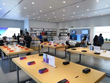 Mi Store de Parque Toreo: visitamos la primera tienda oficial de Xiaomi en México