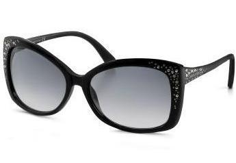 Modelo gafas de sol Swarovski