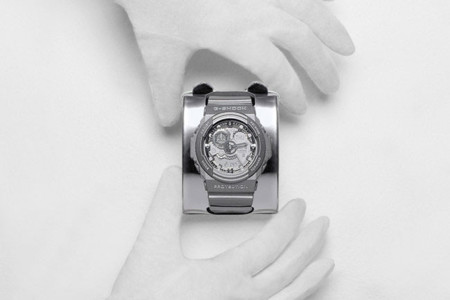 G-Shock celebra su 30 cumpleños con un reloj de Maison Martin Margiela