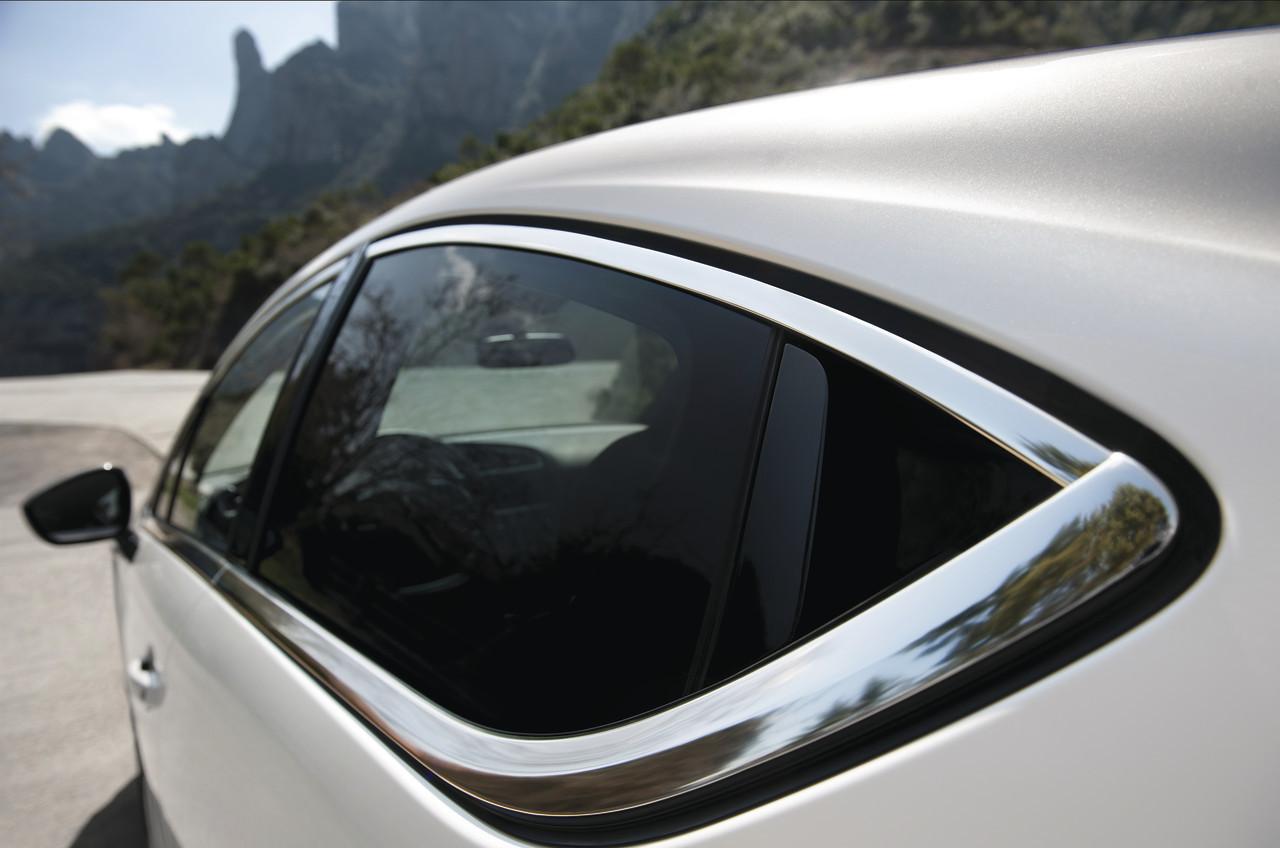 Foto de Citroën DS4 (40/111)