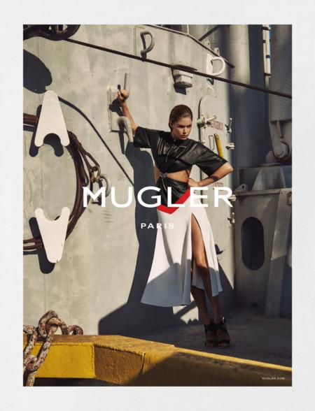 Mugler Ss16 Ad 03