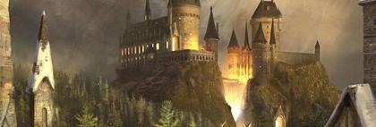 Harry Potter por su Parque Temático: JK Rowling da su ok a un parque temático en Orlando