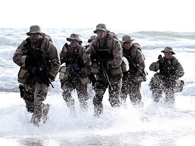 Los súper soldados de Estados Unidos comienzan a usar dispositivos de estimulación cerebral