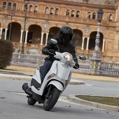 Foto 25 de 34 de la galería yamaha-delight-125-2021-prueba en Motorpasion Moto