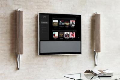 Bang & Olufsen incluye Spotify en todos sus nuevos modelos de televisores