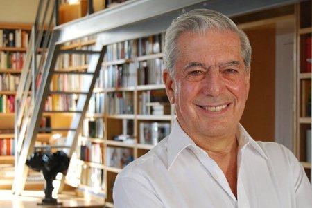 El Premio Nobel de Literatura 2010 es para Mario Vargas Llosa: se acabó ser el eterno candidato