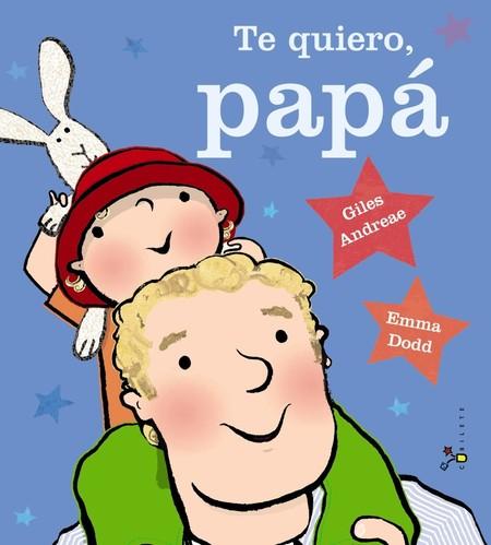 Te Quiero Papa