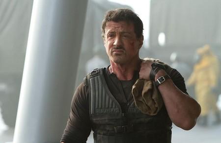 Sylvester Stallone traicionará a la mafia en 'Scarpa'