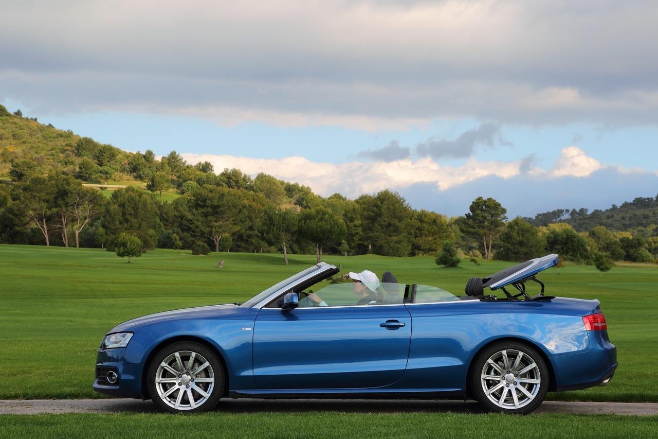 Foto de Audi A5 Cabrio (10/45)