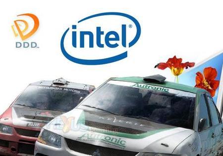 Intel DDD, probamos lo último de Intel en 3D Estereoscópica [GDC 2010]