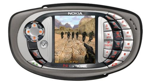 ¿Qué fue de los móviles que intentaron sustituir a las consolas portátiles?