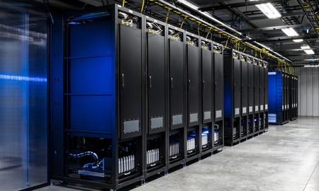 Facebook se ha construido sus propios robots para automatizar y patrullar los centros de datos