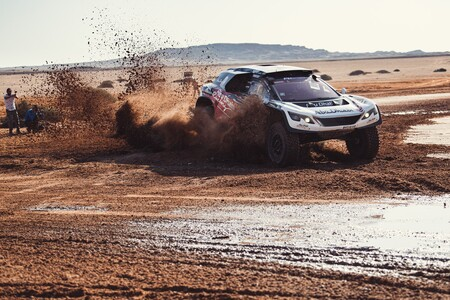 Al Qassimi Dakar 2021