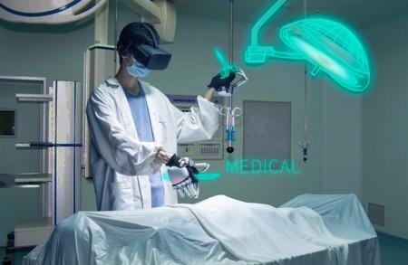 Dextra Robotics Exoskeleton 1