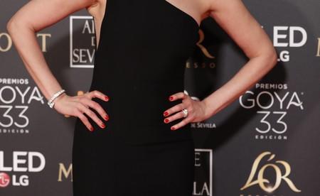 Premios Goya 2019 Manicuras 15