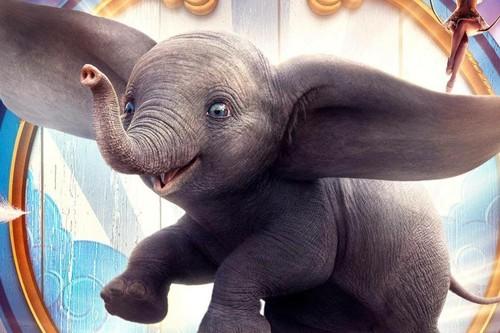 'Dumbo': Disney sepulta el sello de Tim Burton en otro mediocre remake sin la magia del original animado
