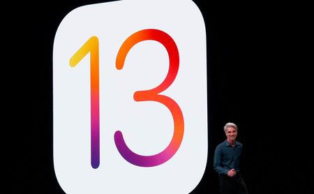 iOS 13: modo oscuro, un buen lavado de cara a las apps propias y todas las novedades del nuevo sistema
