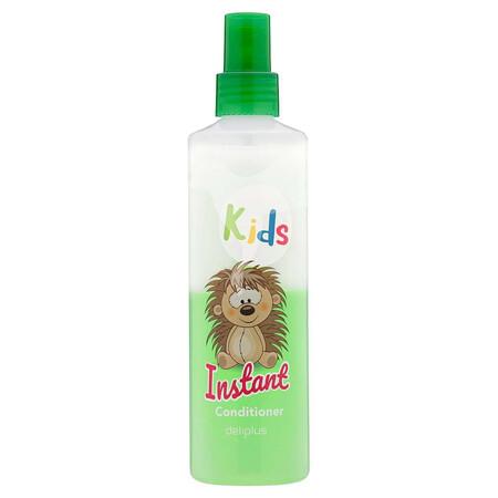 Desenredante Spray Kids Mercadona
