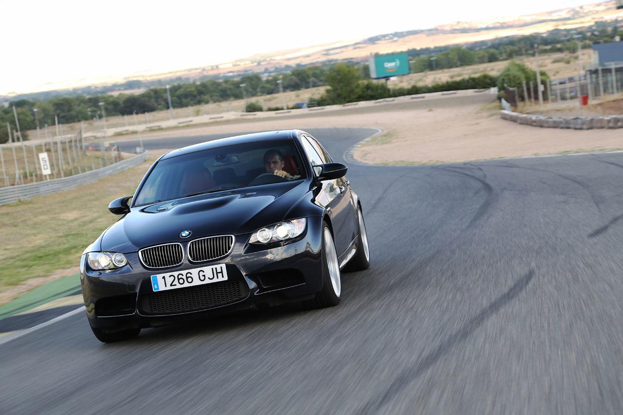 Foto de BMW M3 30 Aniversario (30/80)