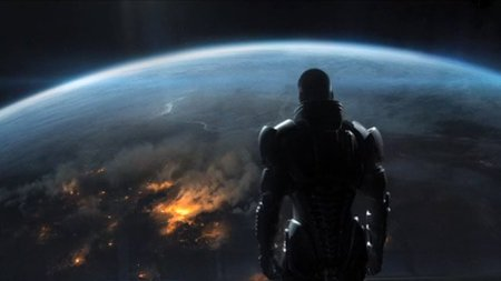 Clint Mansell está trabajando en la banda sonora de 'Mass Effect 3'