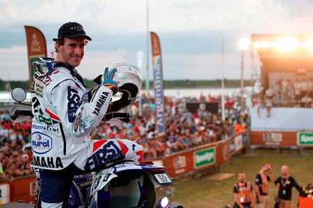 Xavier de Soultrait se impone a los favoritos en la primera etapa del Dakar 2017