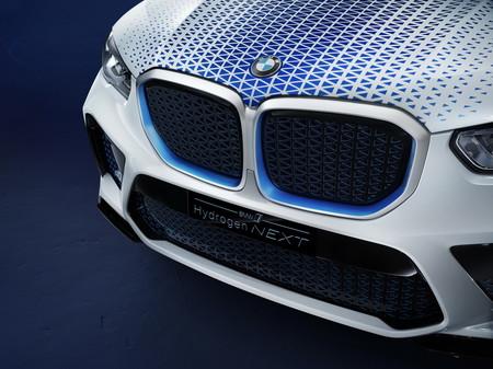 Bmw I Hydrogen Next Concept 5
