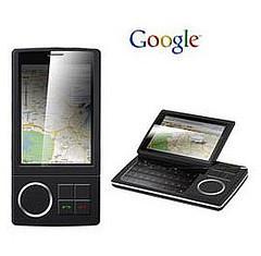 Móvil de Google o GPhone, volvemos a la carga