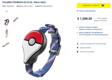 Pokemon Go Plus 01