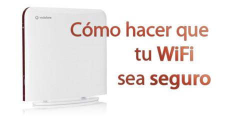 Cómo hacer que tu WiFi sea seguro (I): elegir una contraseña blindada