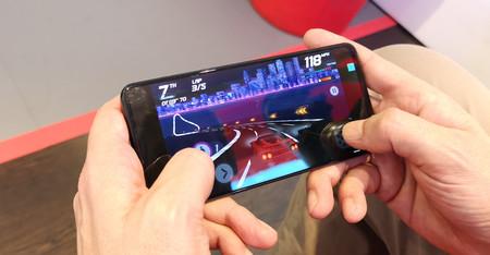 Vodafone Hatch 2