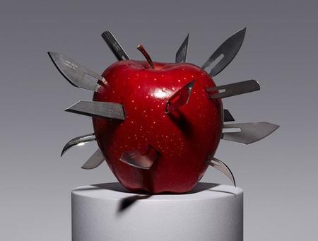 La auténtica fruta prohibida, según Kyle Bean