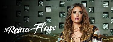 'La reina del flow', la serie colombiana que triunfa en Netflix es un efectivo culebrón actualizado a ritmo de reguetón