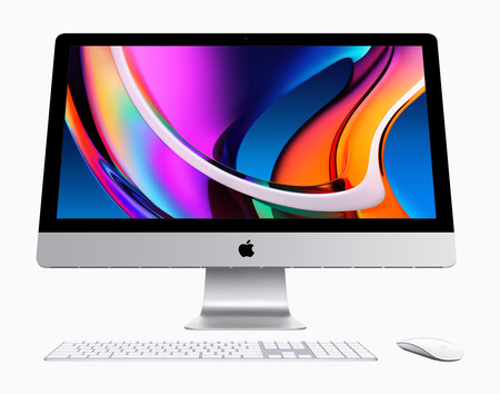 Apple Imac Magickeyboardnum Magicmouse2 Macos Wallpaper 08042020