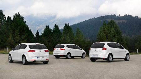 SEAT mejora notablemente su gama Ecomotive