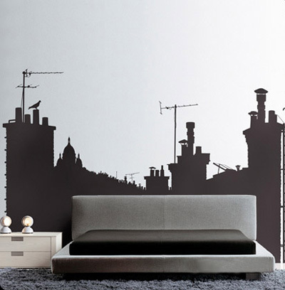 Paristic, un toque bohemio en tus paredes
