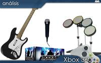'Rock Band': análisis