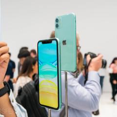 Foto 1 de 33 de la galería fotos-apple-keynote-10-septiembre-2019 en Applesfera