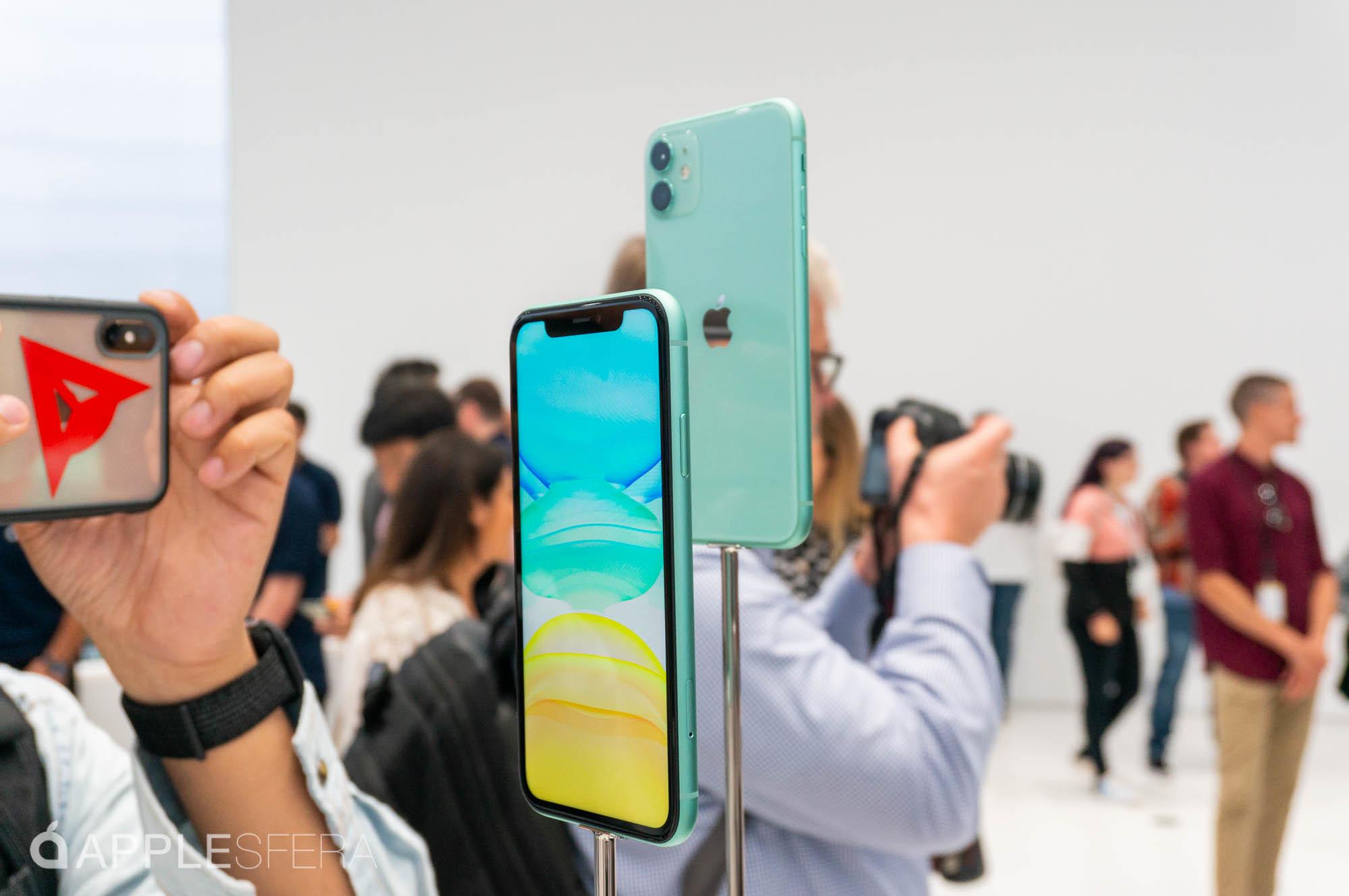Foto de Fotos Apple Keynote 10 Septiembre 2019 (1/33)