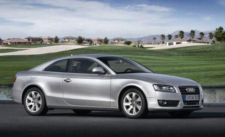 Llega el Audi A5 TDI más barato y el primer S Tronic de 7 velocidades