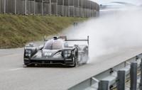 Planes de domingo, como ir a Yas Marina a ver el Porsche 919 Hybrid calentando motores